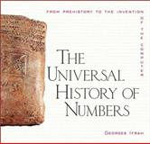 The Universal History of Numbers, Georges Ifrah, 0471393401