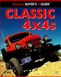 Illustrated Classic 4 X 4 Buyers Guide, Allen, Jim, 0760303401