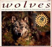 Wolves Calendar 1998 9780896583405
