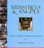 Minstrels and Angels, Jeremy Montagu and Gwen Montagu, 0914913409