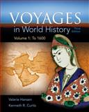 Voyages in World History, Volume 1 3rd Edition