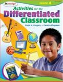 Activities for the Differentiated Classroom, Grade 4, Gregory, Gayle H. and Chapman, Carolyn, 1412953405
