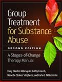 Group Treatment for Substance Abuse 2nd Edition