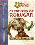 Creatures of Rokugan, , 188795340X