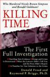 Killing Time, Donald Freed and Raymond P. Briggs, 0028613406