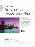 Core Servlets and JavaServer Pages (JSP), Hall, Marty, 0130893404