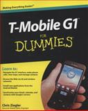 T-Mobile G1 for Dummies, Jason Chen and Adam Pash, 0470393408