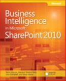 Business Intelligence in Microsoft SharePoint® 2010, Warren, Norman P. and Serzo, Peter, 0735643407