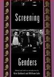 Screening Genders : The American Science Fiction Film, , 0813543401
