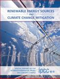 Renewable Energy Sources and Climate Change Mitigation : Special Report of the Intergovernmental Panel on Climate Change, , 1107023408