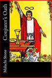 Conjurer's Oath, Malachi Stone, 1494293404