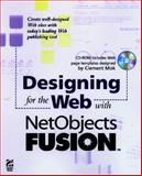 Kiier Web Design : Net Objects Fusion, Mok, Clement, 1568303408
