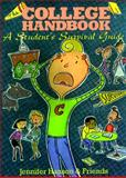 The College Handbook, Jennifer Hanson, 0395763401
