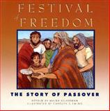 Festival of Freedom, Maida Silverman, 0671663402