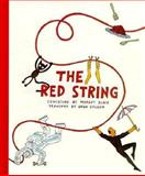 The Red String, Margot Blair, 0892363401