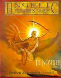 In Nomine Angelic Player's Guide, Derek Pearcy, 155634340X