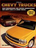 Chevy Trucks, Dan Sanchez, 1557883408