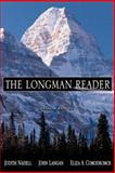 The Longman Reader, Nadell, Judith A. and Langan, John, 0321323408