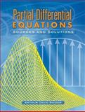 Partial Differential Equations : Sources and Solutions, Snider, Arthur David, 0486453405
