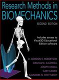 Research Methods in Biomechanics-2nd Edition, Gordon Robertson and Graham Caldwell, 0736093400