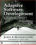 Adaptive Software Development 9780932633408