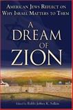 A Dream of Zion, , 1580233406