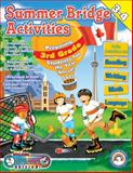 Summer Bridge Activities, Grades 3 - 4, Julia Ann Hobbs and Carla Dawn Fisher, 1887923403