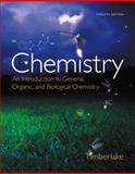 MasteringChemistry with Pearson EText -- Standalone Access Card -- for Chemistry : An Introduction to General, Organic, and Biological Chemistry, Timberlake, Karen C., 0321933400