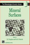 Mineral Surfaces, , 0412563401