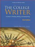 The College Writer 2009 : A Guide to Thinking, Writing, and Researching, VanderMey, Randall and Meyer, Verne, 0495803405