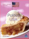 Politics USA, McKeever, Robert J and Davies, Philip, 0582473403