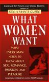 What Women Want, Laurence Roy Stains and Stefan Bechtel, 0345443411