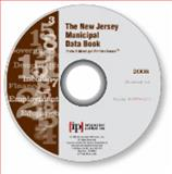 The New Jersey Municipal Data Book 2008 9780911273410