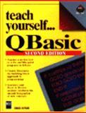 Teach Yourself QBASIC, Butkus, Chuck, 1558283412