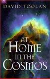 At Home in the Cosmos, Toolan, David, 1570753415