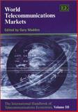 World Telecommunications Markets, Gary Madden, 1840643412