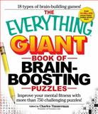 The Everything Giant Book of Brain-Boosting Puzzles, Charles Timmerman, 1440503419