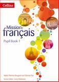 Mission: Français, Marie-Thérèse Bougard, 0007513410