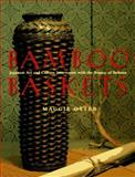 Bamboo Baskets, Maggie Oster, 0140243410