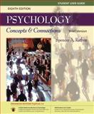 Psychology - Concepts and Connections, Rathus, Spencer A., 0840033419