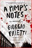 A Pimp's Notes, Giorgio Faletti, 1250033411