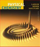 Physical Chemistry, Laidler, Keith James and Meiser, John H., 0618123415