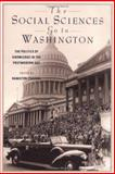 The Social Sciences Go to Washington 9780813533414