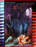 In Nomine Fall of the Malakim, James Cambias, 1556343418