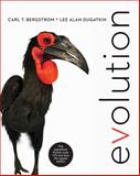 Evolution, Carl T. Bergstrom and Lee Alan Dugatkin, 0393913414