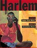 Harlem, Walter Dean Myers, 0590543415