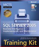 Microsoft SQL Server 2005 Business Intelligence- Implementation and Maintenance, Veerman, Erik and Sarka, Dejan, 0735623414