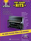No-Brainer Pop Piano Hits, Alfred Publishing Staff, 0739063413