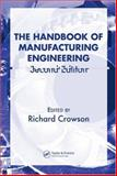 The Handbook of Manufacturing Engineering, , 0824723414