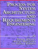 Process for System Architecture and Requirements Engineering, Hatley, Derek and Pirbhai, Imtiaz, 0932633412